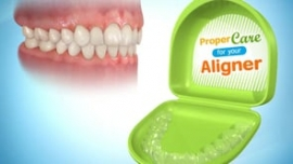 Clear Aligner Care
